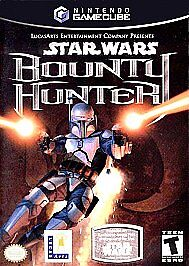 Star Wars: Bounty Hunter  (Nintendo Game...