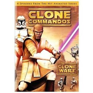 Star Wars - The Clone Wars: Clone Comman...