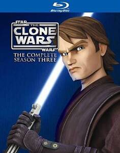 Star Wars: The Clone Wars - The Complete...