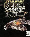 Star Wars: Rebel Assault  (Mac, 1993)