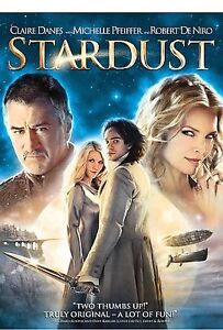 Stardust (DVD, 2007, Full Screen)