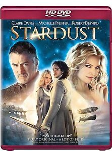 Stardust (HD DVD, 2007)