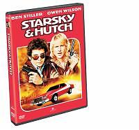 Starsky And Hutch (DVD, 2004)