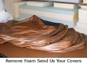 Start 71 95 New Replacement Foam Insert For Chair Sofa