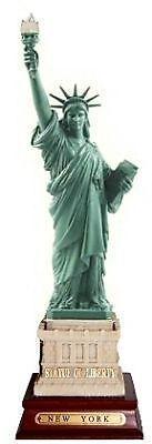 Statue of Liberty Replica - 8 1/2 w Color Changing Torch Light, Liberty Souvenir in Collectibles, Souvenirs & Travel Memorabilia, United States   eBay