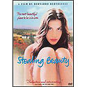Stealing Beauty (DVD, 2006, Sensormatic)