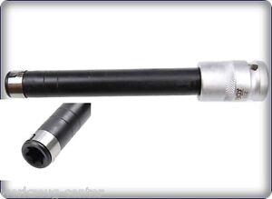 Steckschluessel-Einsatz-E-Profil-E16-fuer-BMW-Zylinderkopf-Torx-Stecknuss-L-140mm