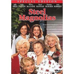 Steel Magnolias (DVD, 2000, Closed Capti...