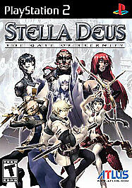 Stella Deus: The Gate of Eternity  (Sony...