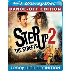 Step Up 2 the Streets (Blu-ray Disc, 200...