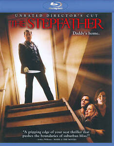 The Stepfather (Blu-ray Disc, 2010, Unra...