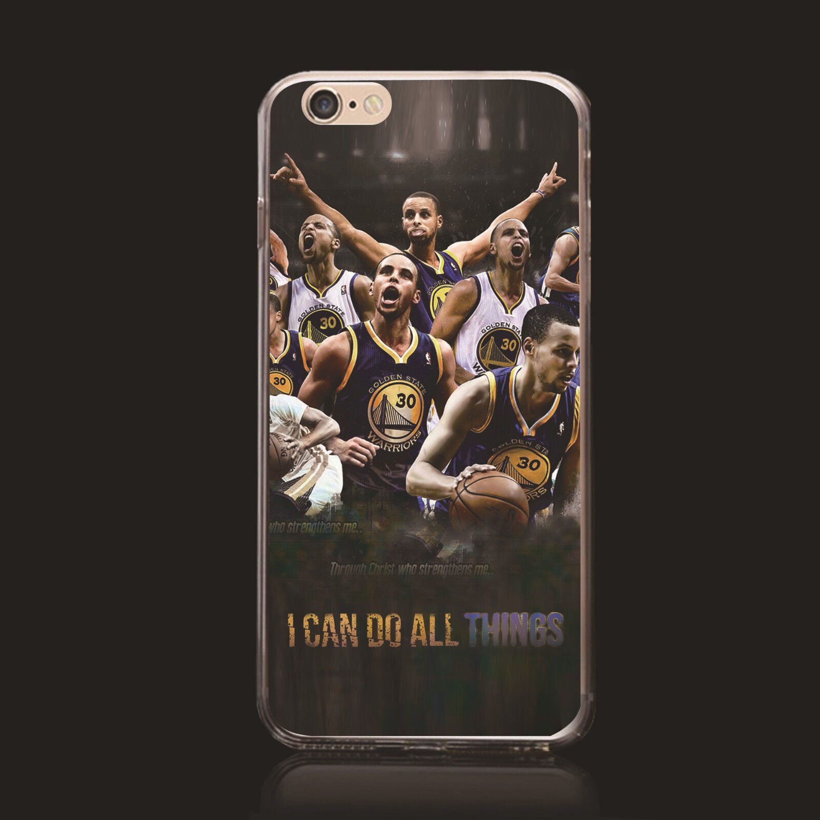 Nba Golden State Warriors Hard Shell Iphone 6 Iphone 6s