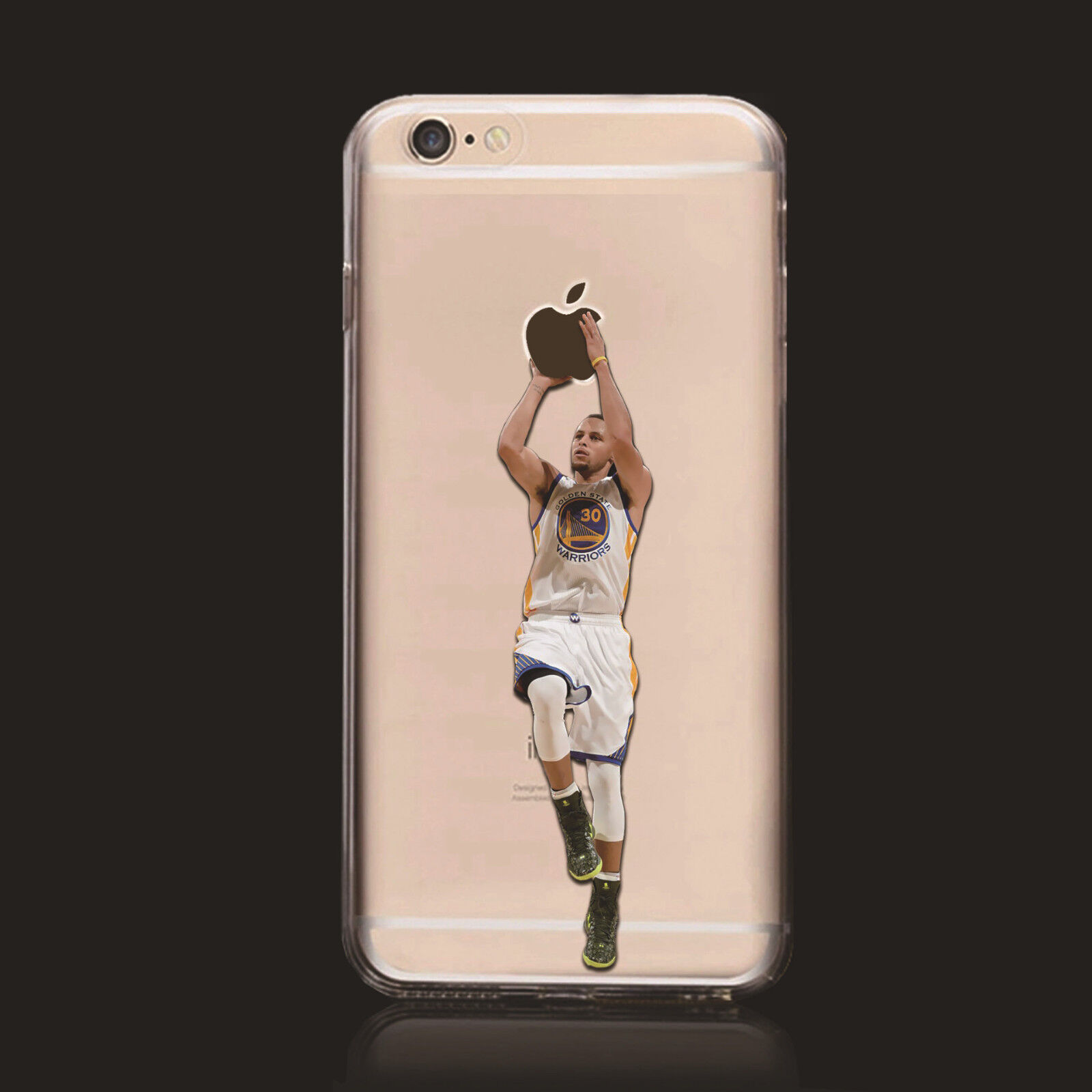 nba iphone cases nba golden state warriors shell iphone 6 iphone 6s 12677