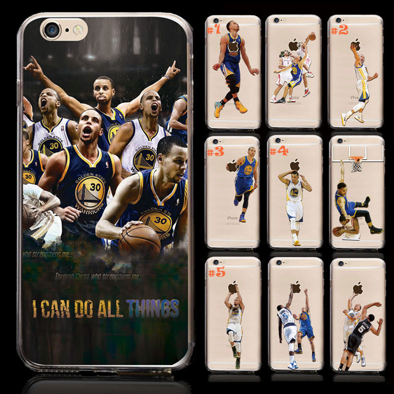 NBA Golden State Warriors Hard Shell iPhone 6 iPhone 6s ...