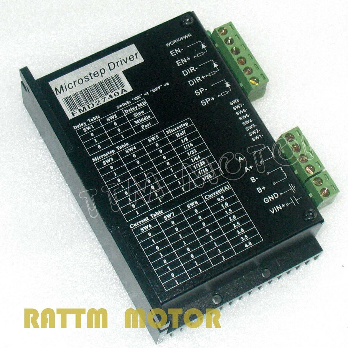 Usb Port 4 Axis Usbcnc Nema23 Dual Shaft Stepper Motor