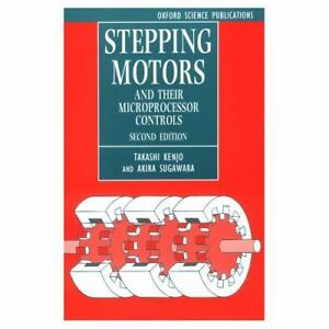 Stepping Motors And Their Microprocessor Controls E Book