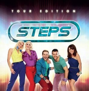 Steps - Ultimate Collection (2012)