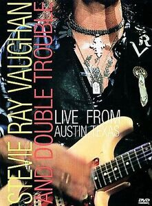 Stevie Ray Vaughan - Live from Austin, T...