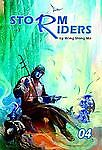 Storm Riders Vol. 4 by Wing Shing Ma (20...