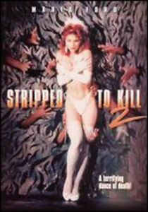 Stripped to Kill 2 - Live Girls (DVD, 20...