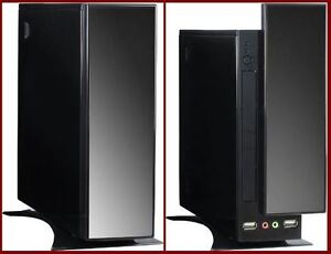 Stromspar-Mini-Micro-Nano-PC-Intel-Dual-Core-LUFTERLOS-fast-GERAUSCHLOS
