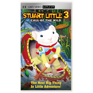Stuart Little 3: Call of the Wild (UMD, ...