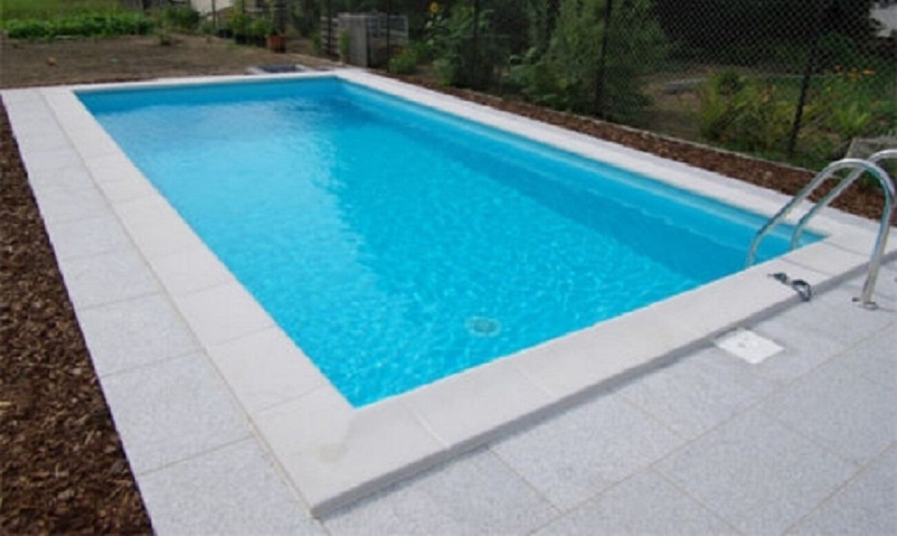 Styroporbecken folienbecken pool schwimmbecken 600 x 300 x for Foliensack pool