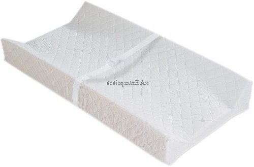 Summer Infant Contoured Changing Pad Baby Diaper Table Station New