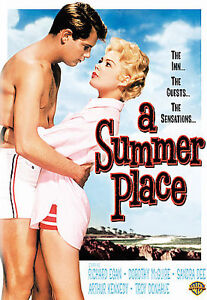 A Summer Place (DVD, 2007)