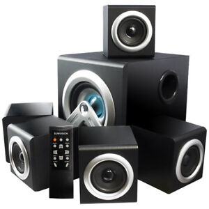 Sumvision-VCube-5-1-Cinema-PC-Speaker-Surround-System
