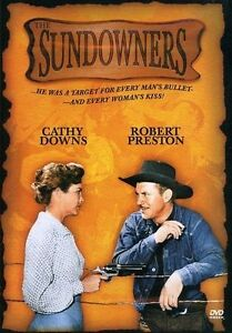 Sundowners (DVD, 2005)