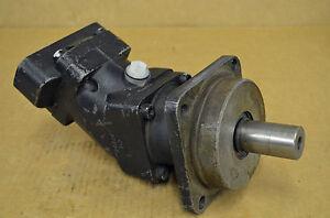 Sunfab M 047 Wn 14 Bfs Hydraulikmotor Hydraulikpumpe