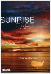 Sunrise Earth: - American Sunrises (DVD,...