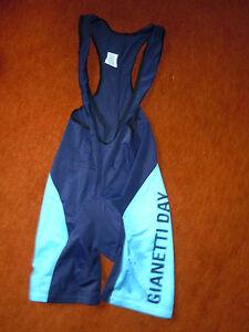 Super-Radsporthose-Suit-Tight-Gr-M-v-CIEGI-Gianetti-Day-Top-Design-wie-neu