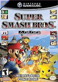 Super Smash Bros. Melee [Player's Choice...