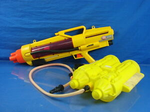 Super Soaker Water Guns With Backpack Super-Soaker-CPS-3200-...