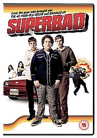 Superbad (DVD, 2008, Theatrical Version)