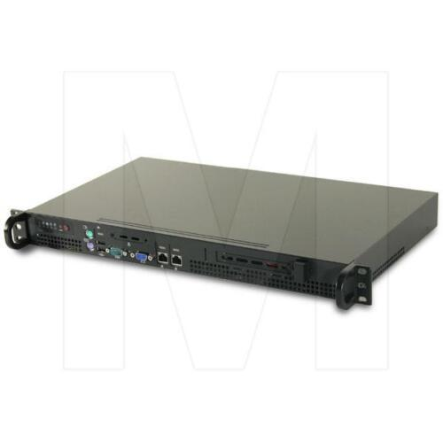 Supermicro Intel Atom D525 Front 1U Rackmount Server in Computers/Tablets & Networking, Enterprise Networking, Servers, Servers, Clients & Terminals | eBay