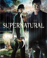 Supernatural - Series 1 Vol.2 (DVD, 2006...
