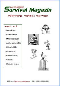 Survival-Magazin-Nr-6-Geburtshilfe-Milchkochbuch-Krise