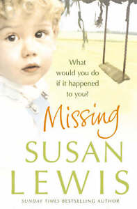Susan-Lewis-Missing-Book