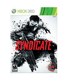 Syndicate  (Xbox 360, 2012)