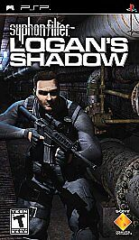 Syphon Filter: Logan's Shadow  (PlayStat...