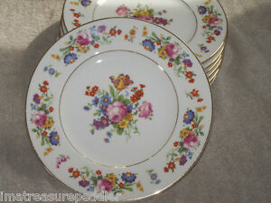 How to Identify an Old Noritake China Pattern | eHow
