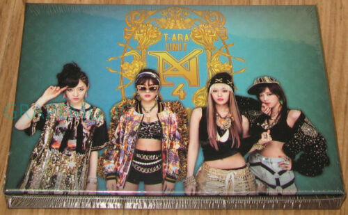 T-ARA N4 1ST MINI ALBUM Countryside Diary K-POP CD + PHOTO SET + POSTER SEALED in Music, CDs | eBay