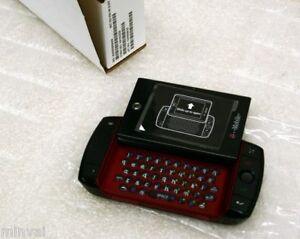 t mobile sidekick slide scarlet  phone