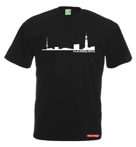 Hamburg T-Shirt