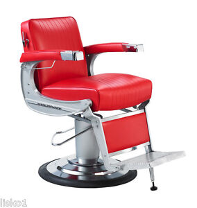 Belmont Barber Chairs For Sale Takara Belmont BB225 Barber Chair Classic Chair | eBay
