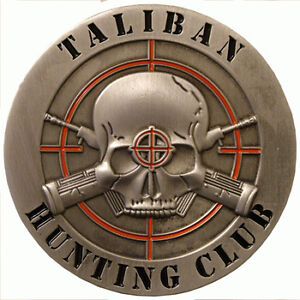 TALIBAN-HUNTING-CLUB-CHALLENGE-COIN