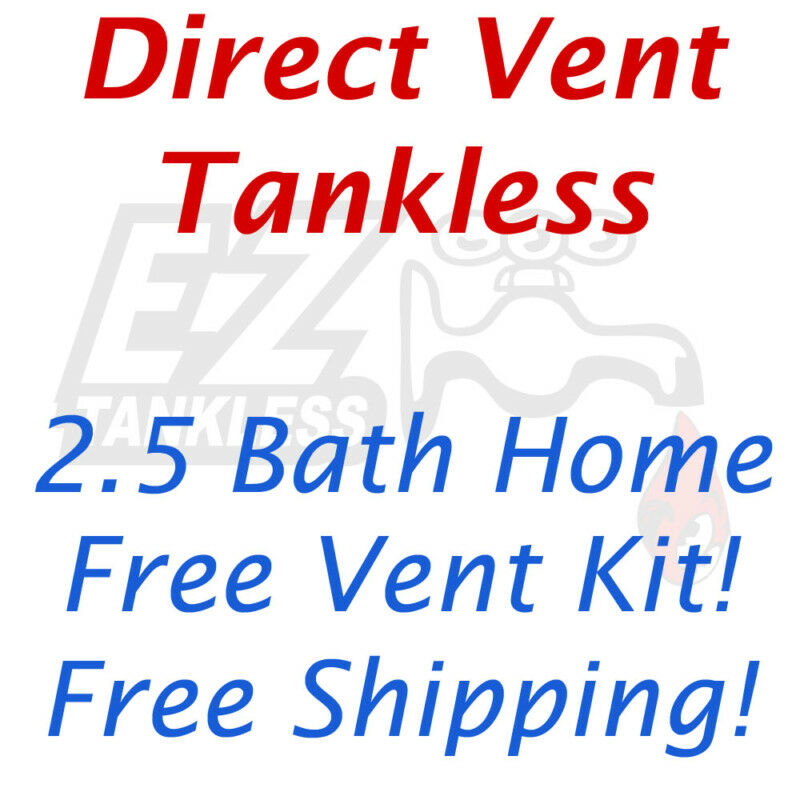 Tankless Gas Water Heater Ebay Electronics Cars Fashion Ask Home Design